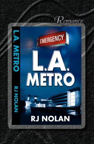 9781934889893: L.A. Metro