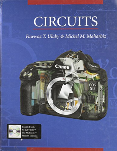 Circuits: Fawwaz T Ulaby