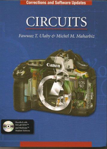 Circuits: Fawwaz T. Ulaby,