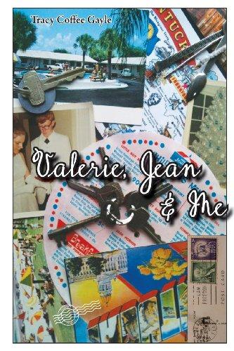 9781934894422: Valerie, Jean & Me