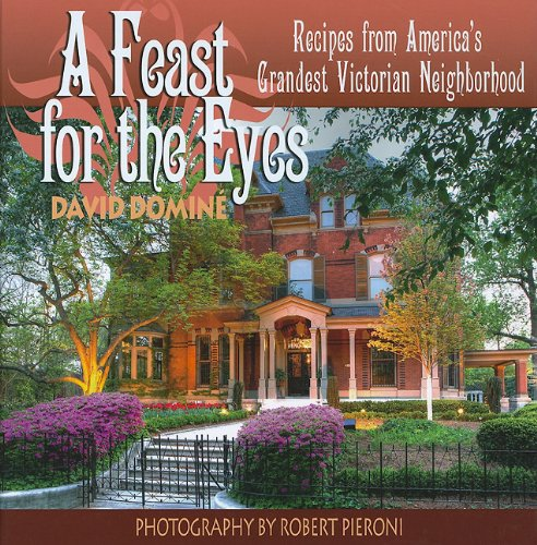 9781934898093: A Feast for the Eyes - AbeBooks - David Domine