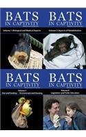 9781934899113: Bats in Captivity 4 Volume Set