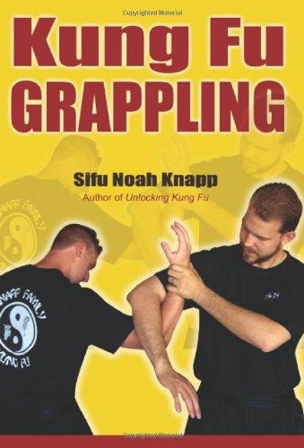 9781934903124: Kung Fu Grappling