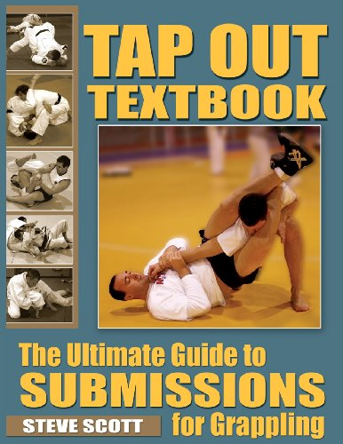 9781934903148: Tap Out Textbook: The Ultimate Guide to Sumissions for Grappling