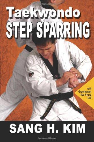 9781934903216: Taekwondo Step Sparring
