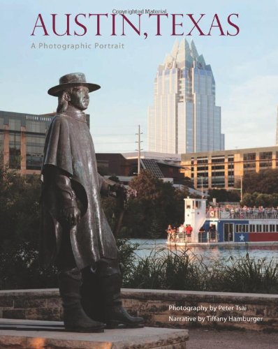 9781934907085: Austin, Texas: A Photographic Portrait