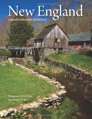 9781934907177: New England: A Photographic Portrait