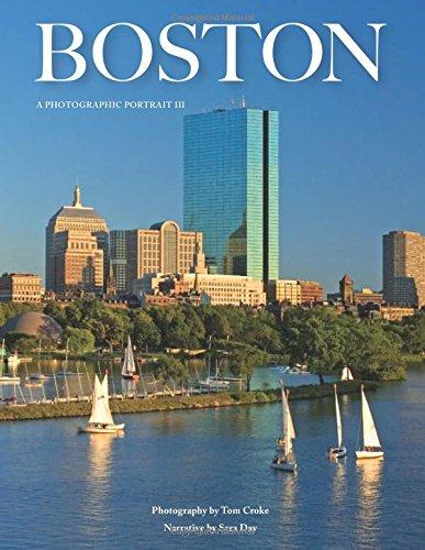 Boston: A Photographic Portrait III (1934907197) by Tom Croke; Sara Day