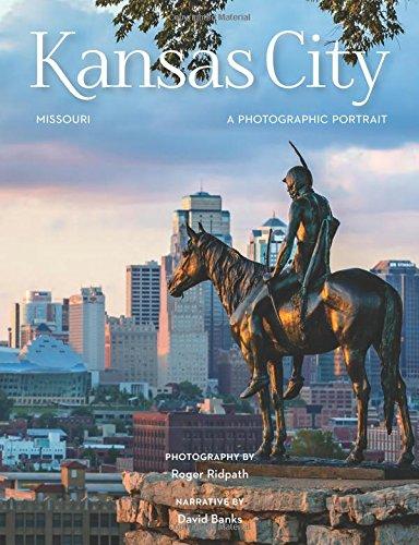 9781934907375: Kansas City: A Photographic Portrait