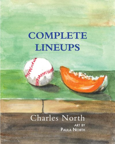 9781934909034: Complete Lineups
