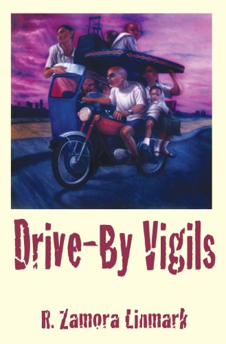 9781934909232: Drive-By Vigils