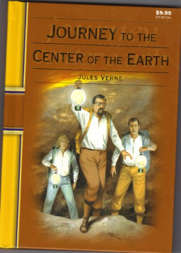 9781934911181: Journey to the Center of the Earth