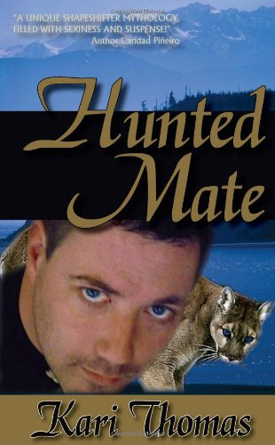 Hunted Mate: Kari Thomas