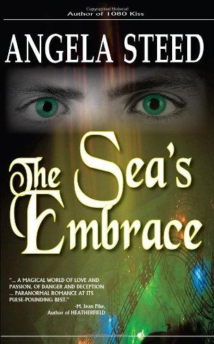 The Seas Embrace: Angela Steed