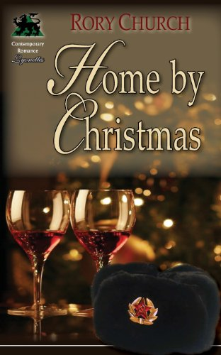 9781934912591: Home by Christmas