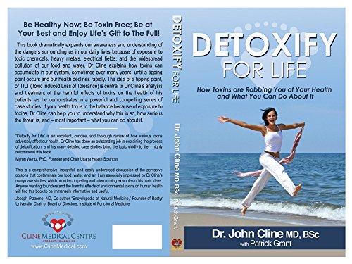 9781934919033: Detoxify for Life!