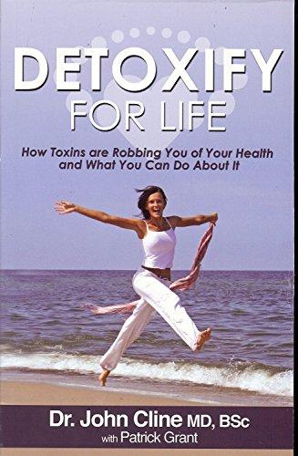 9781934919071: Detoxify For Life!