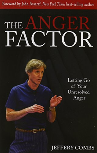 9781934919156: The Anger Factor: Letting Go of Your Unresolved Anger