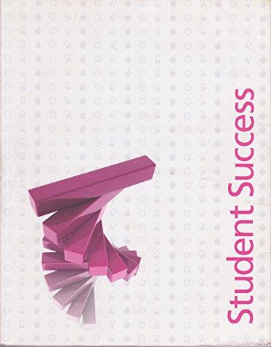 Student Success: LLC, Words of