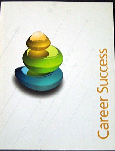 9781934920701: Career Success