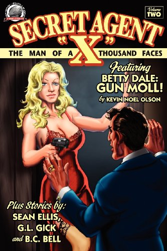 9781934935200: Secret Agent X: Volume 2