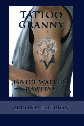 9781934936832: Tattoo Granny: Second Edition
