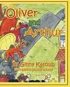 Oliver & Arthur: Ginny Karoub