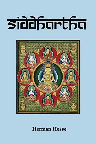 9781934941010: Siddhartha