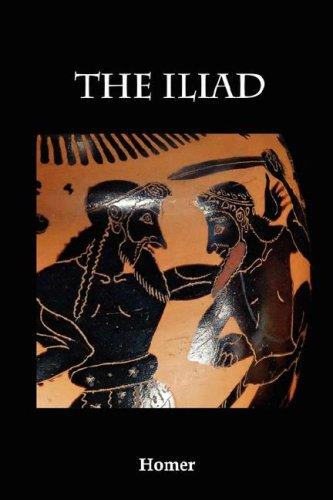 9781934941041: The Iliad