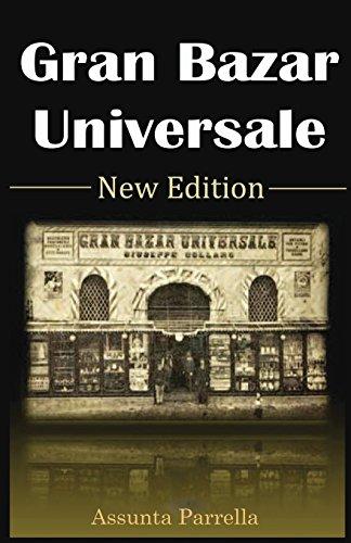 9781934947906: Gran Bazar Universale New Edition