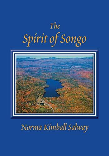 The Spirit of Songo: Norma Kimball Salway