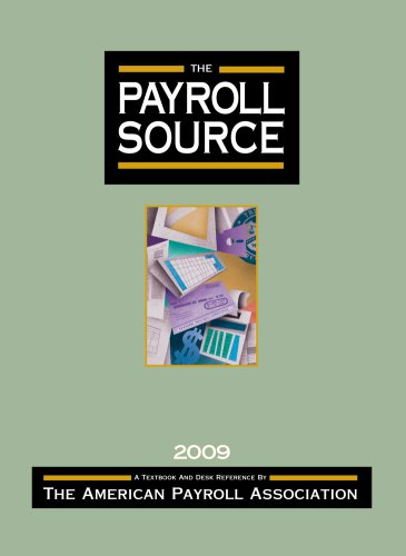 9781934951125: The Payroll Source