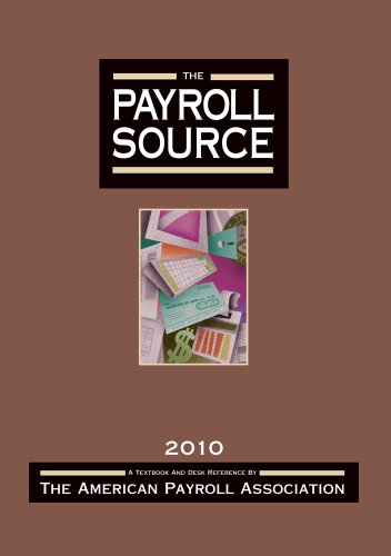 9781934951262: The Payroll Source