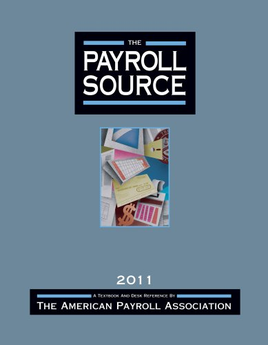 The Payroll Source 2011: Michael P. O'Toole/ Esq.