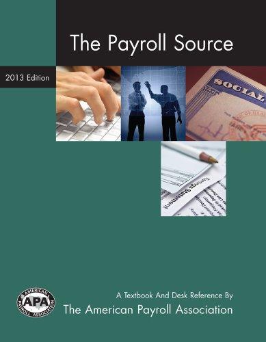 The Payroll Source: Esq., Michael P. O'Toole