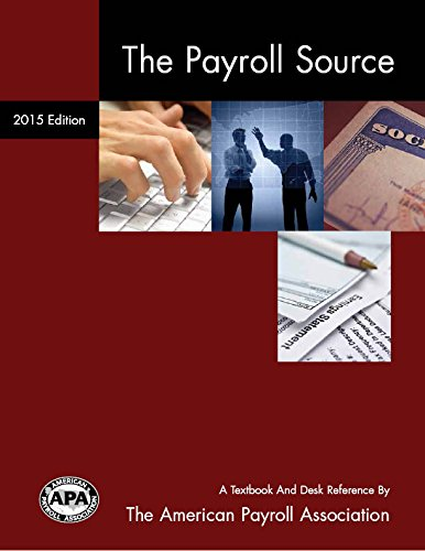 9781934951811: The Payroll Source