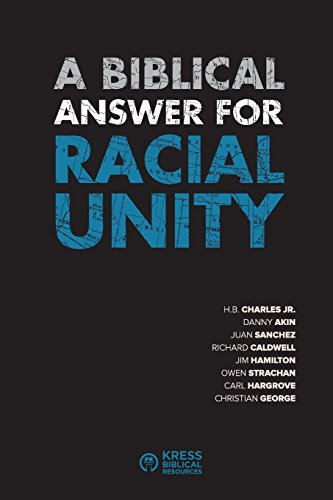 9781934952337: A Biblical Answer for Racial Unity