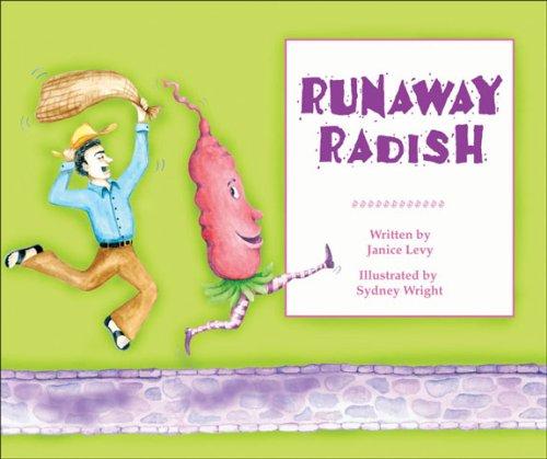 9781934960028: Runaway Radish