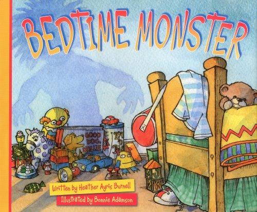 9781934960035: Bedtime Monster