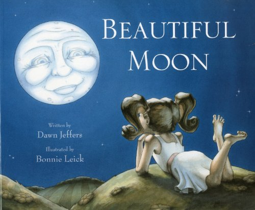 9781934960066: Beautiful Moon