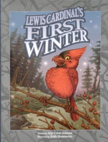 9781934960608: Lewis Cardinal's First Winter (Solomon Raven)