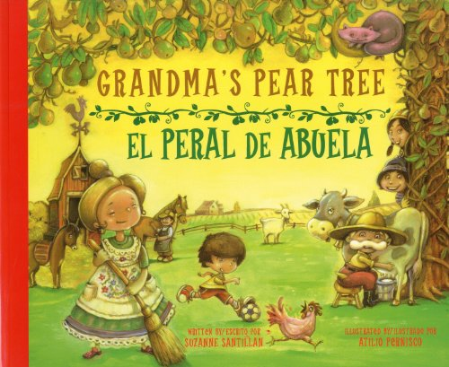 9781934960813: Grandma's Pear Tree