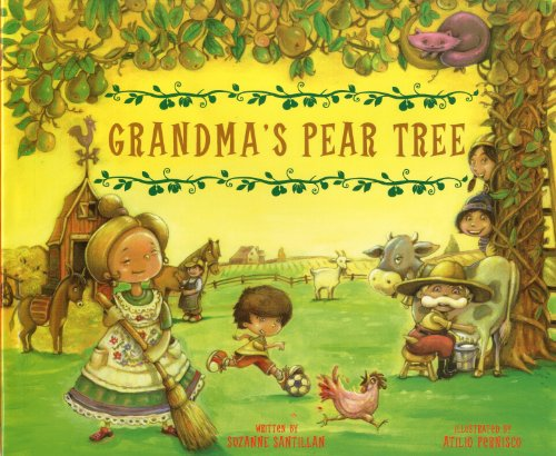 9781934960820: Grandma's Pear Tree