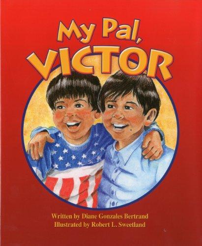 9781934960844: My Pal, Victor