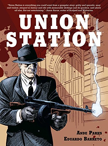 9781934964279: Union Station (New Edition)