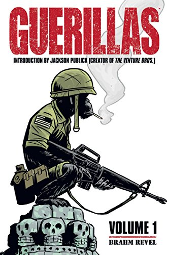9781934964439: Guerillas Volume 1 (Guerrillas)