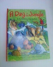 A Day in the Jungle (An Eye: Cathy Drinkwater better