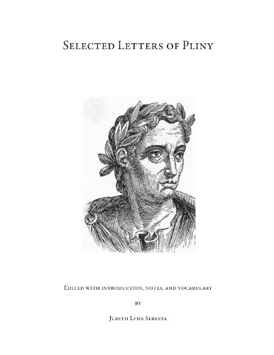 9781934971116: Selected Letters of Pliny