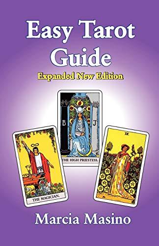 9781934976296: Easy Tarot Guide