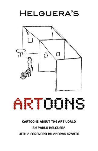 9781934978108: Artoons